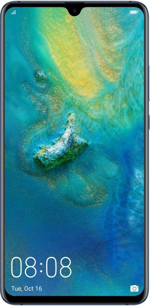 جوال Huawei Mate 20 X