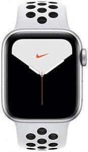 ساعة ابل من الفئة الخامسة Apple Watch Series 5 (إصدار Nike)