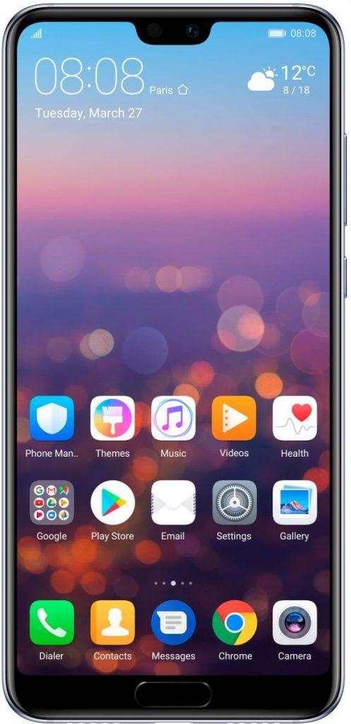 جوال Huawei P20 Pro