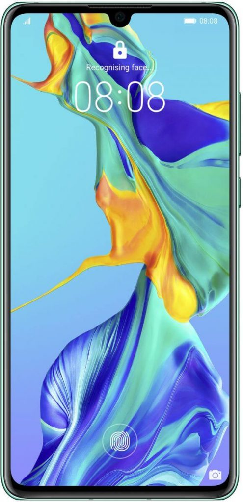 جوال Huawei P30
