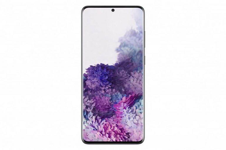 جوال SAMSUNG Galaxy S20 Plus
