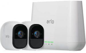 كاميرا Netgear Arlo Pro 2