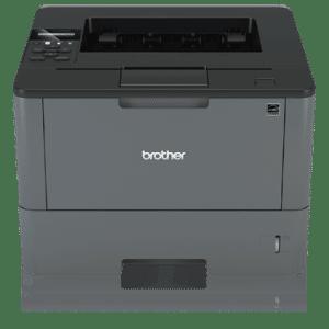 طابعة Brother HL-L5100DN