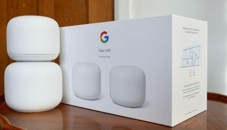 راوتر Google Nest
