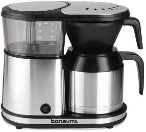 ماكينة Bonavita Connoisseur