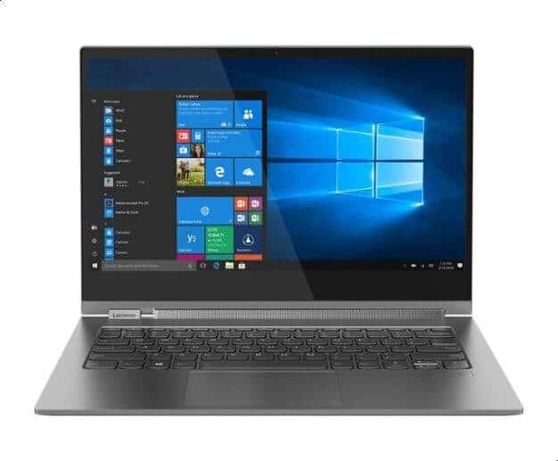 لاب توب Lenovo Yoga C930