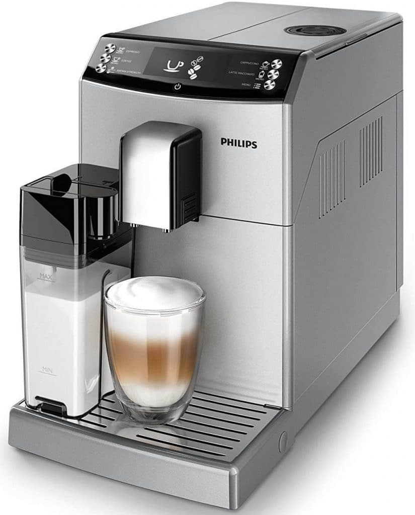 ماكينة Philips Fully Automatic Espresso Machine 3100 Series