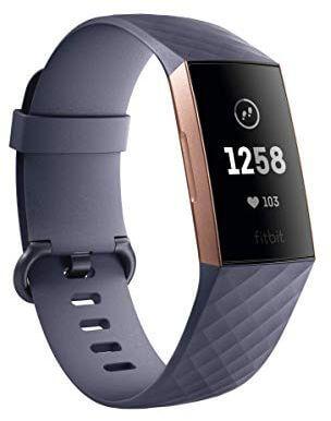ساعة Fitbit Charge 3