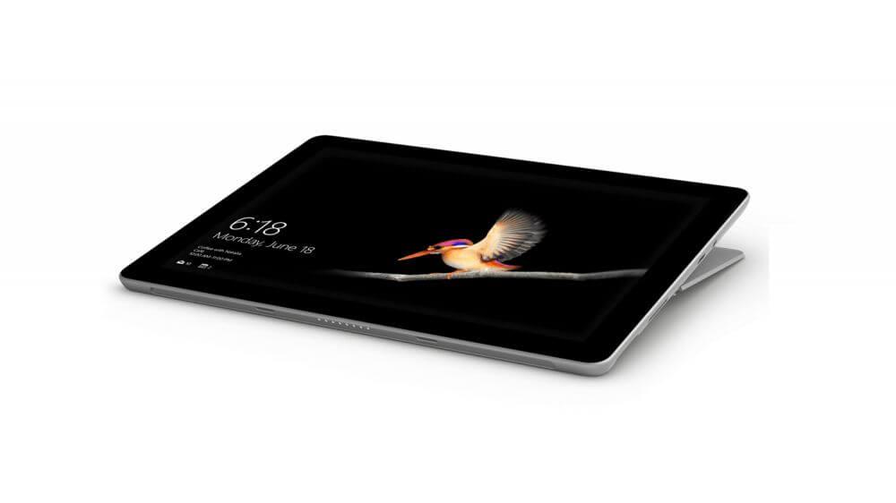 تابلت Microsoft Surface Go 2