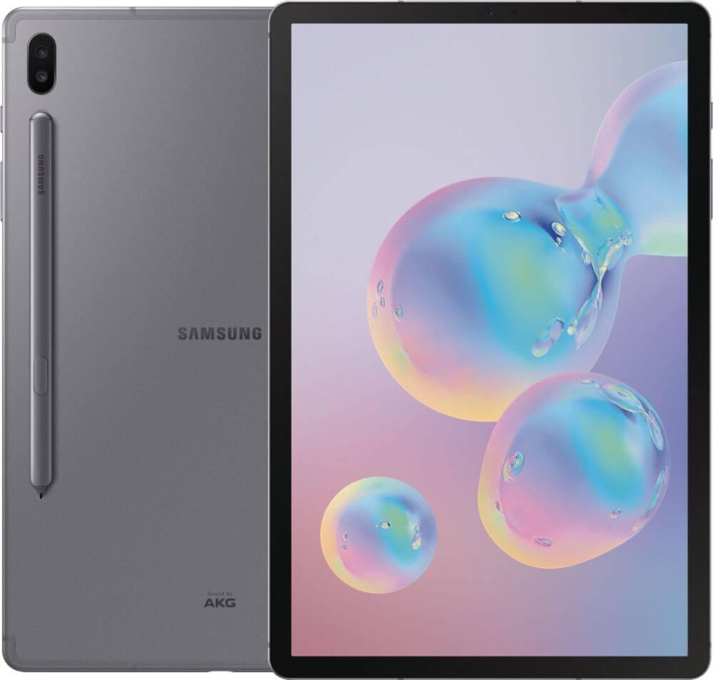 تابلت Samsung Galaxy Tab S6