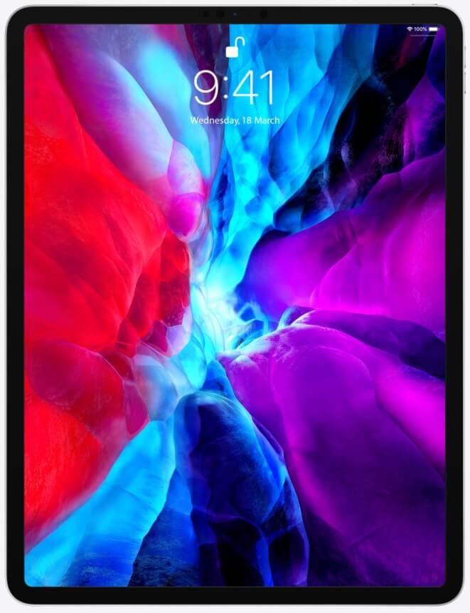 تابلت iPad Pro 2020