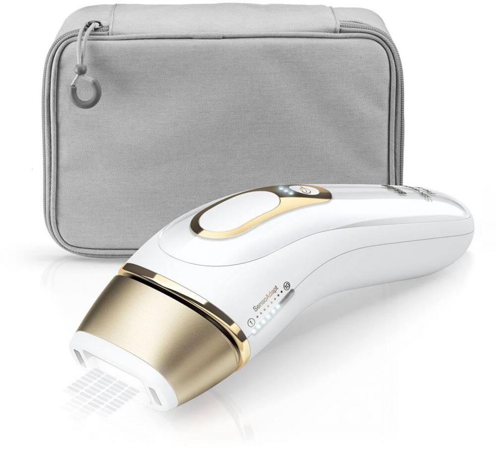 جهاز Braun Silk-Expert 5 IPL