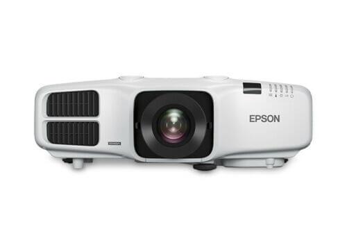 جهاز Epson PowerLite 5520W