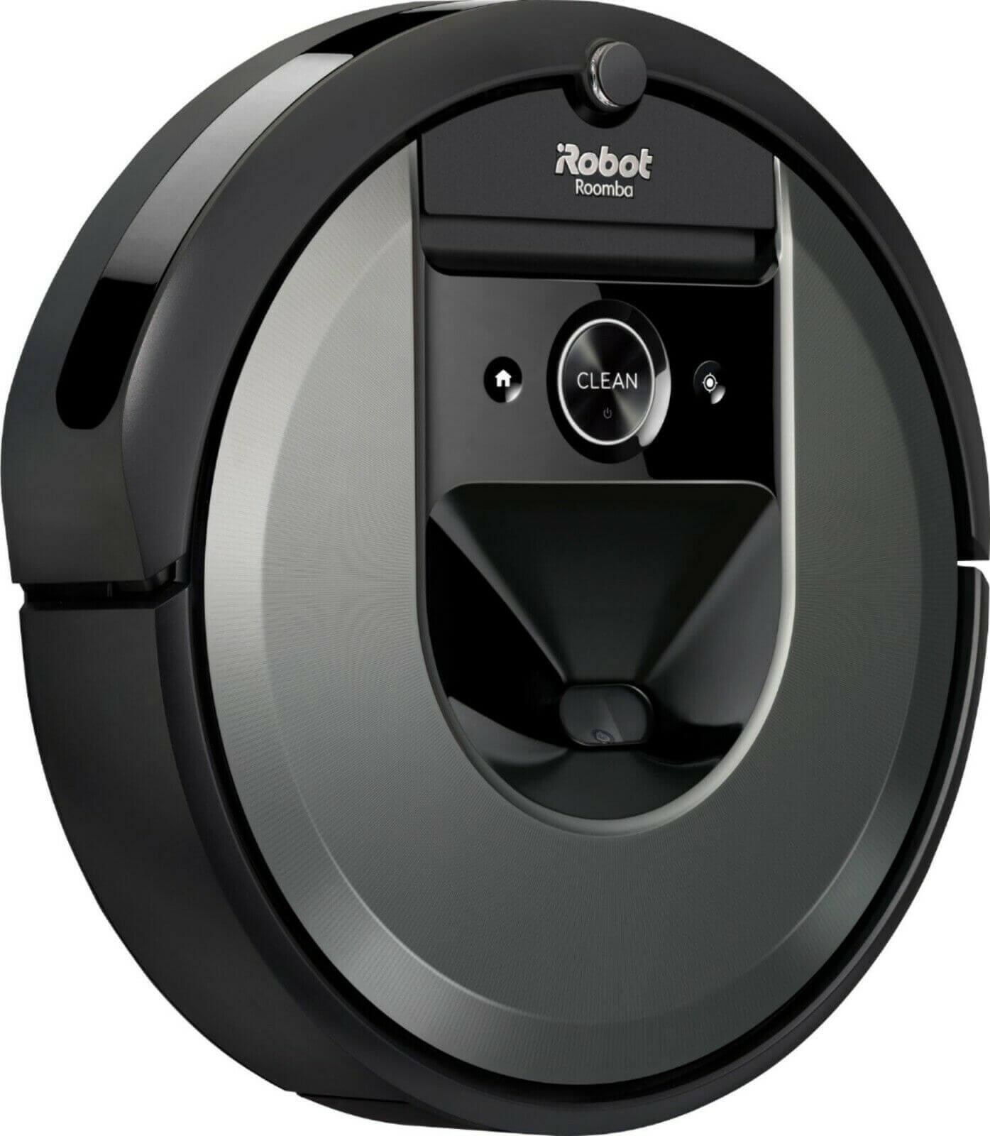 مكنسة iRobot Roomba | طراز i7+