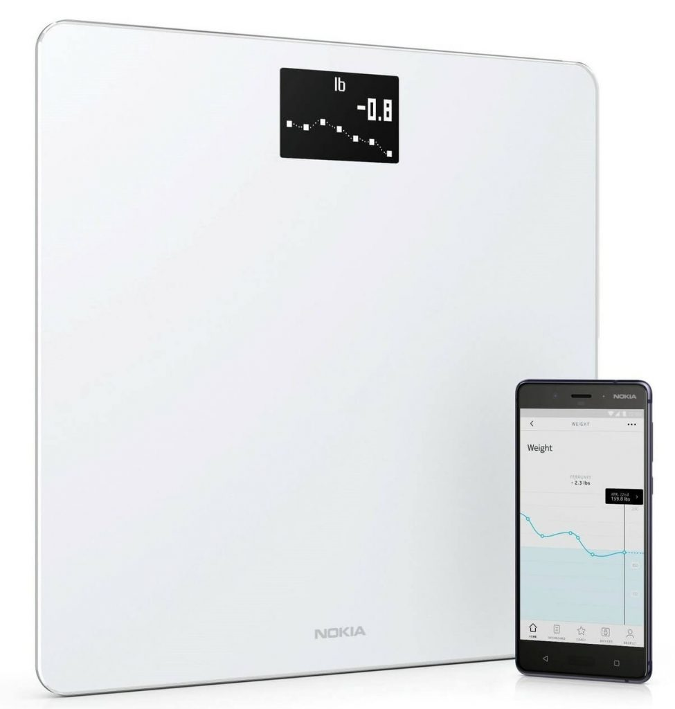 ميزان Withings Body