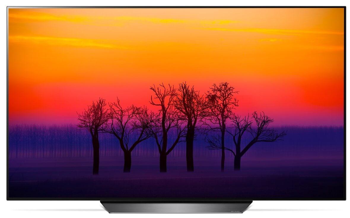 شاشة LG B8 OLED | بحجم 65 بوصة