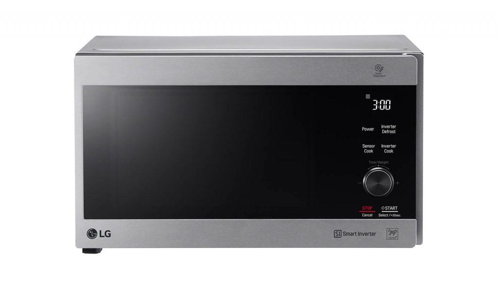ميكرويف LG Neo Chef - طراز MH8265CIS