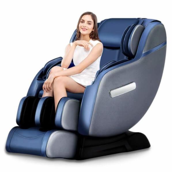كرسي 3D Robotic SL-Track Real Relax
