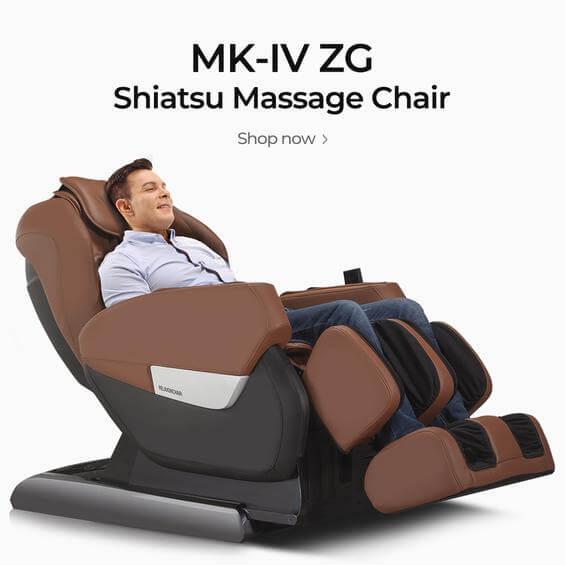أفضل كرسي استرخاء رخيص: كرسي Relaxonchair MK-IV