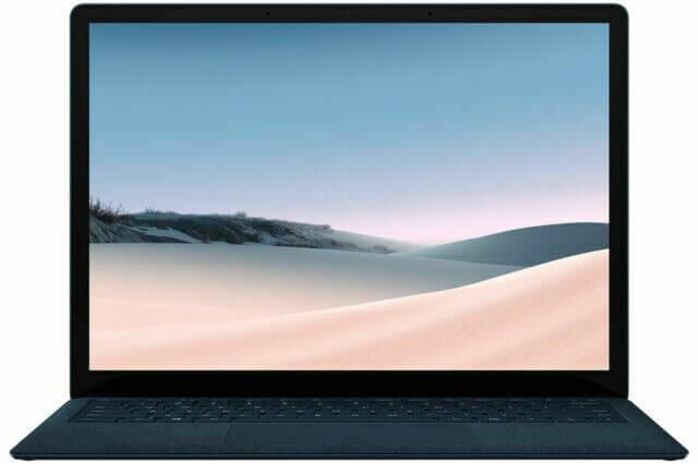 لاب توب سيرفس من مايكروسوفت Microsoft Surface 3