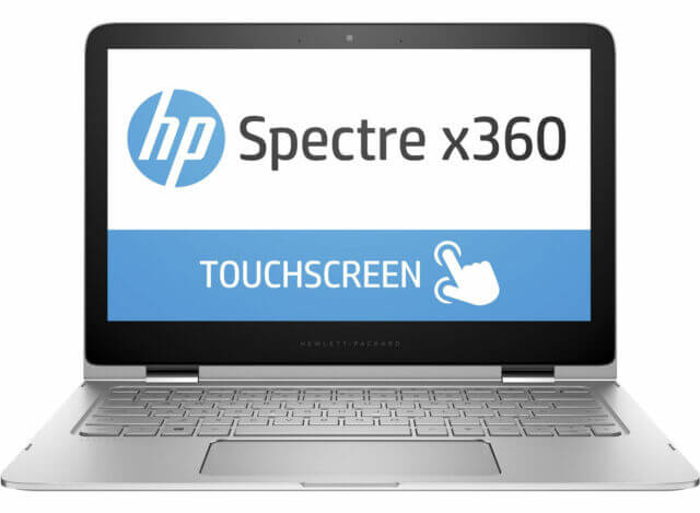 لاب توب HP Spectre x360